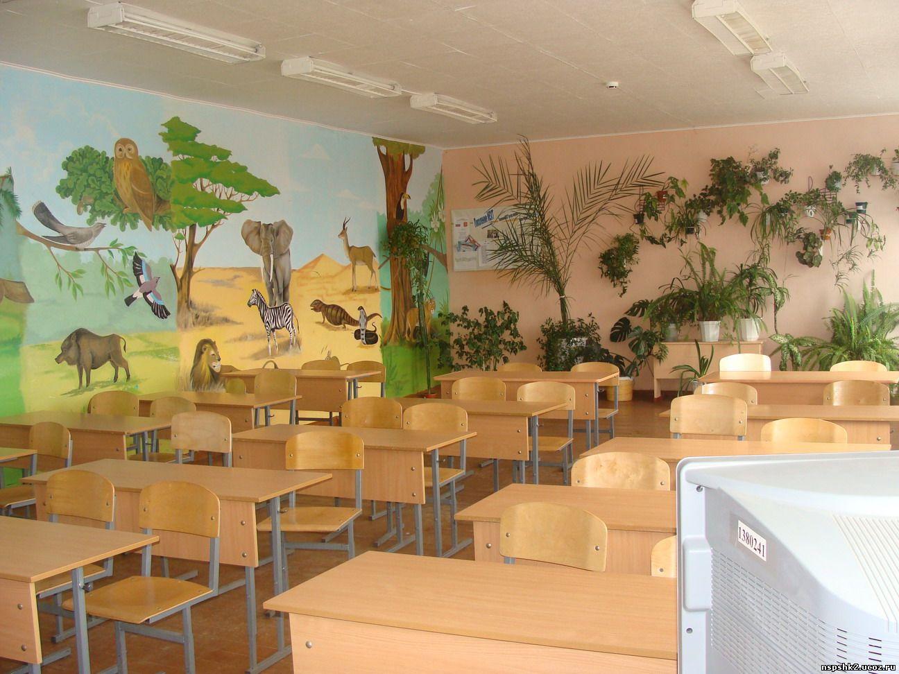 Как украсить школьный кабинет своими руками фото 25